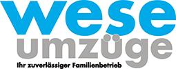 Wese-Umzüge Logo